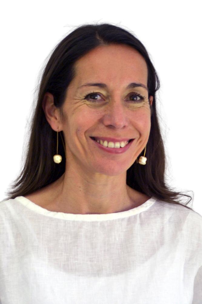 Mariana Oliver